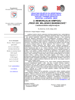 hemodinamike hipertenzija