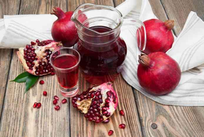 Niskokalorijski sok od brusnice snižava krvni tlak u zdravih osoba