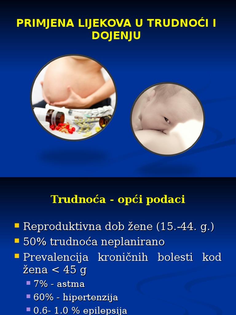 majka hipertenzije recepture