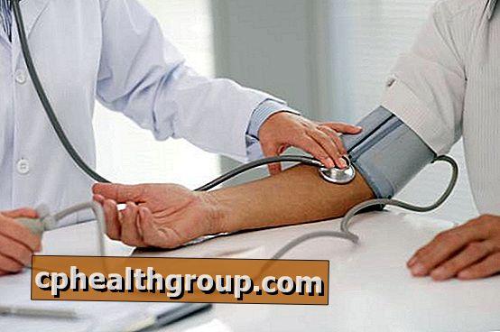 povećanje krvnog šećera hipertenzije