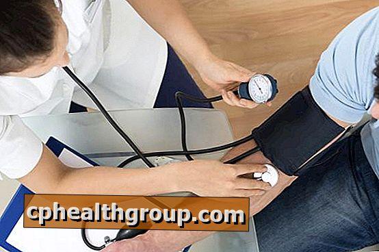 hipertenzija je ono što se događa u srce što nc hipertenzija