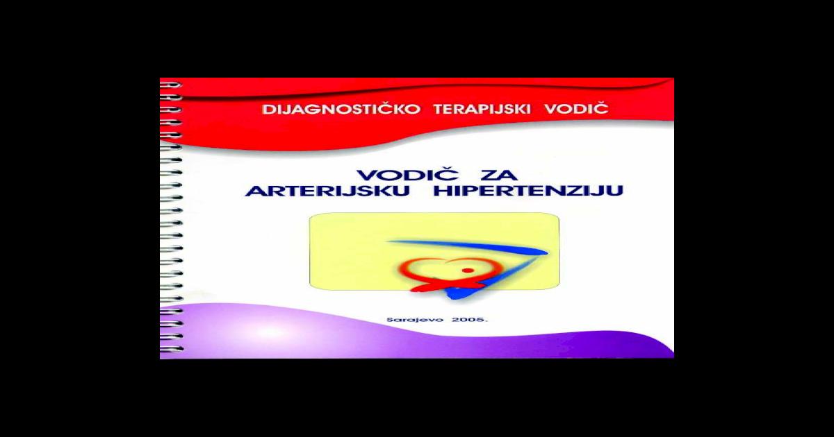 Važnost nefarmakoloških postupaka u liječenju esencijalne arterijske hipertenzije