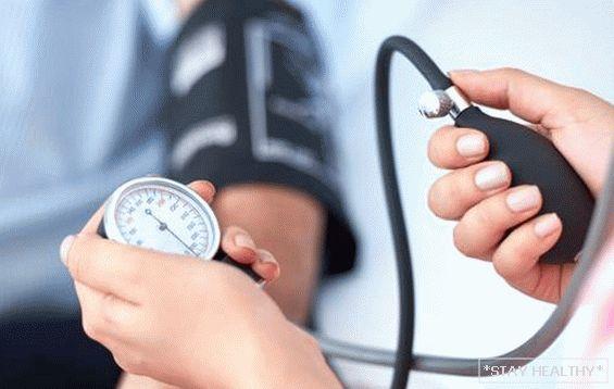 nove metode liječenja hipertenzije san hipertenzije
