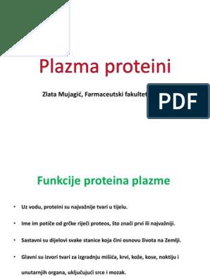 hipertenzija proteini