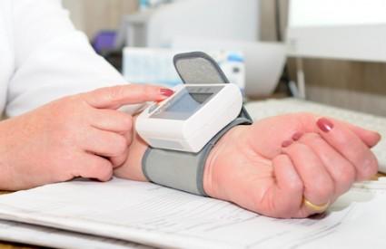 hipertenzija muškaraca i žena