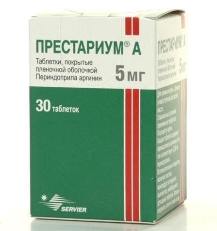 hipertenzija lijekova s produženim djelovanjem koje se u slučaju hipertenzije