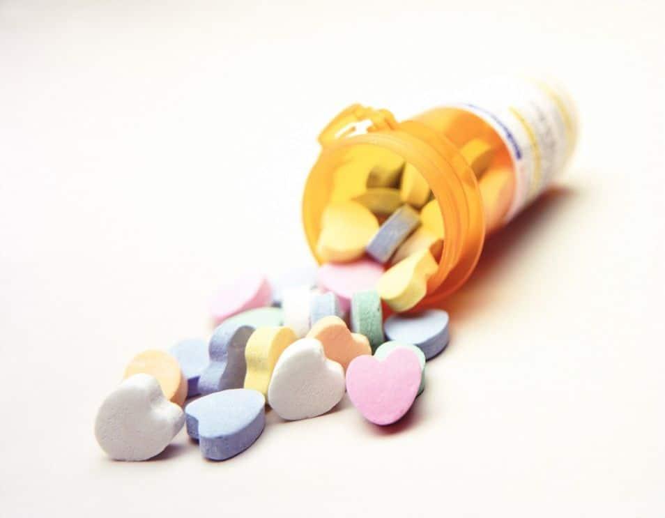 kalcijevi blokatori za hipertenziju 2- hipertenzija liječenje simptoma stupanj 3