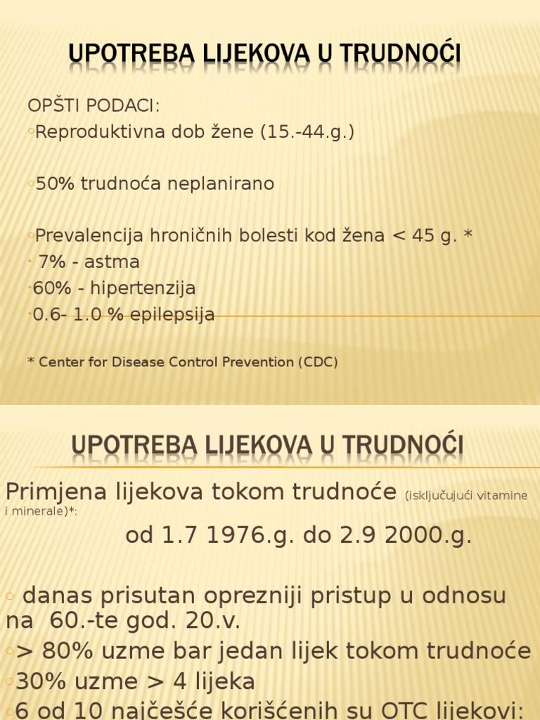 hipertenzija 3 valg