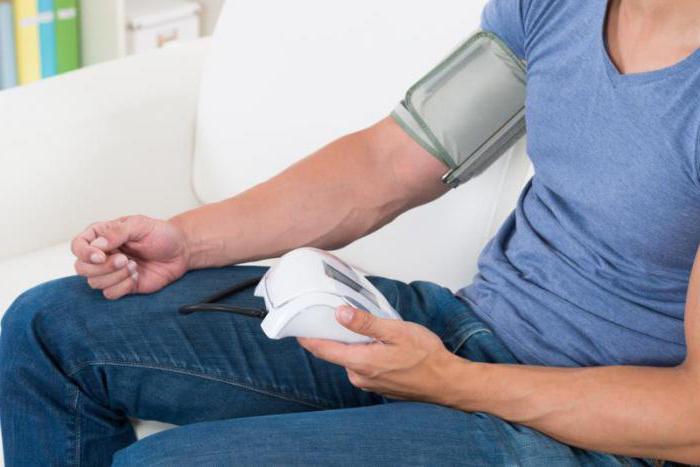 liječenje hipertenzije medicinske gladi