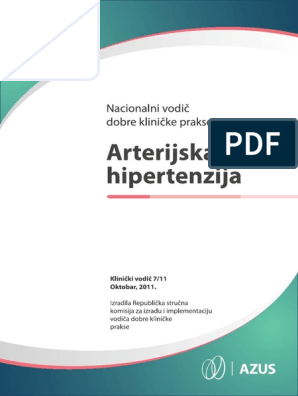 birch hipertenzija