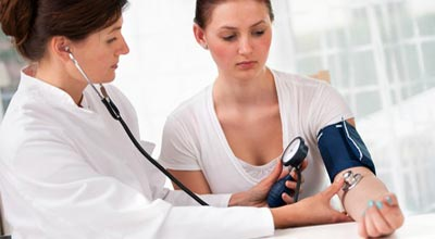 hipertenzija pomiješa s urinom