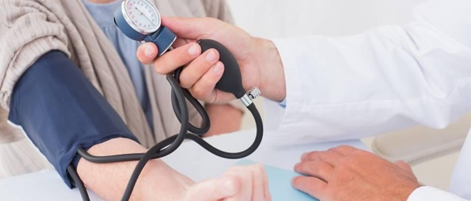 vježbe za hipertenziju kompleksa