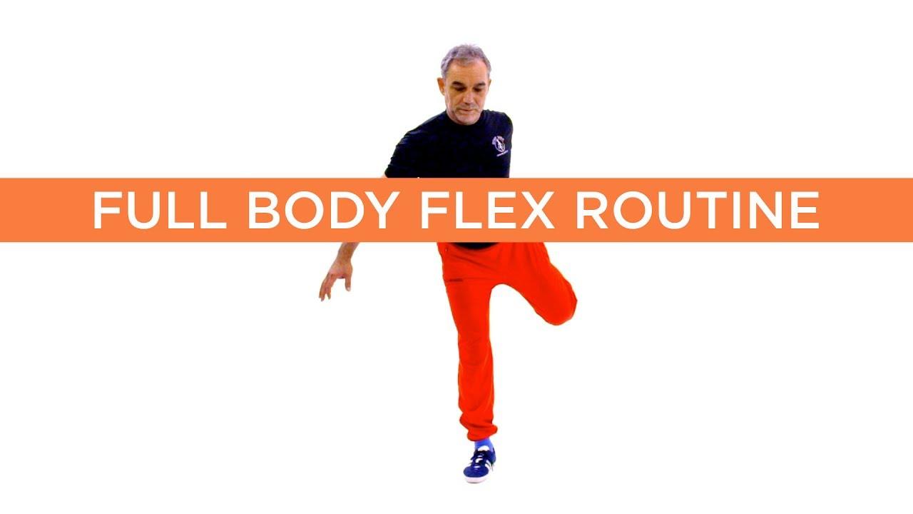 Bodyflex pratimų poveikis - profine.lt
