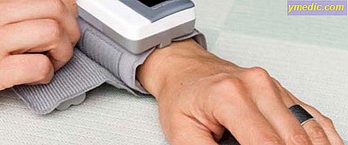 Ukloniti napad hipertenzije