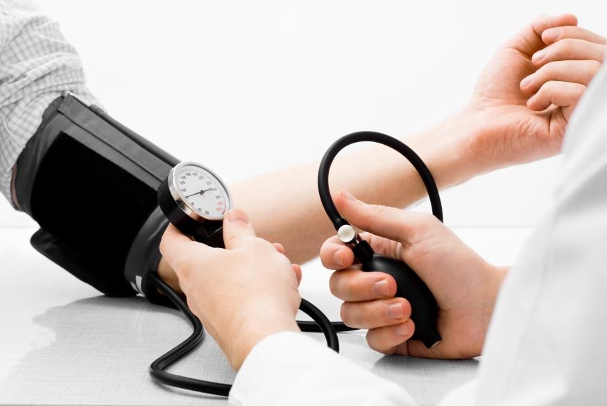tahikardija i hipertenzija da je