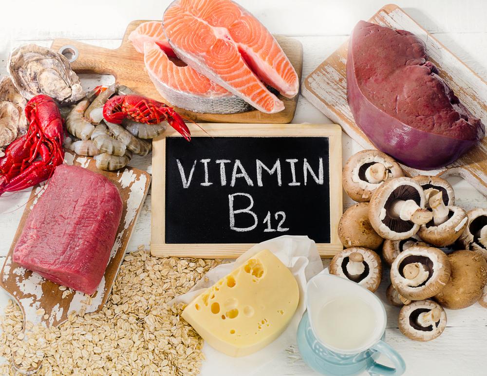 vitamin b12 za hipertenziju