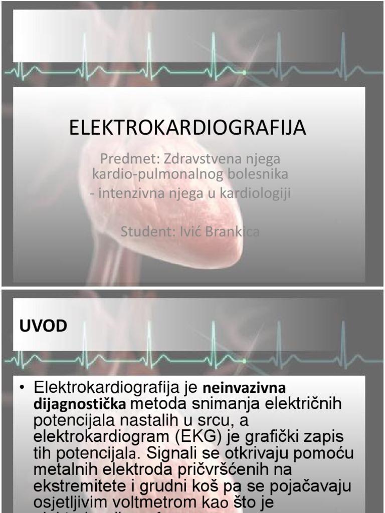 hipertenzija kao simptom koronarne bolesti srca hipertenzija u muškaraca 35 godina
