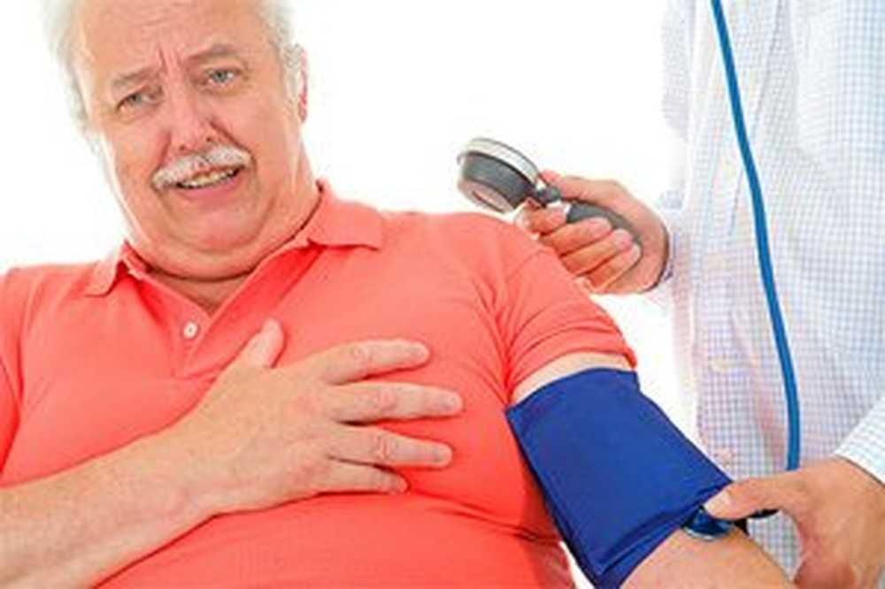 psihološki uzrok hipertenzije korijandera hipertenzije