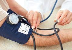 da je pio visokog krvnog tlaka