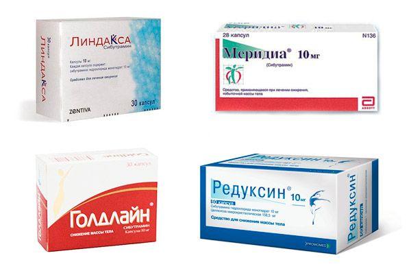 dijetalne pilule i hipertenzija
