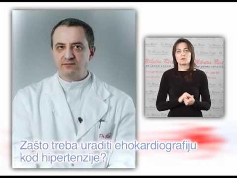 kako da se helbu hipertenzije liječenje hipertenzije nakon srčanog udara