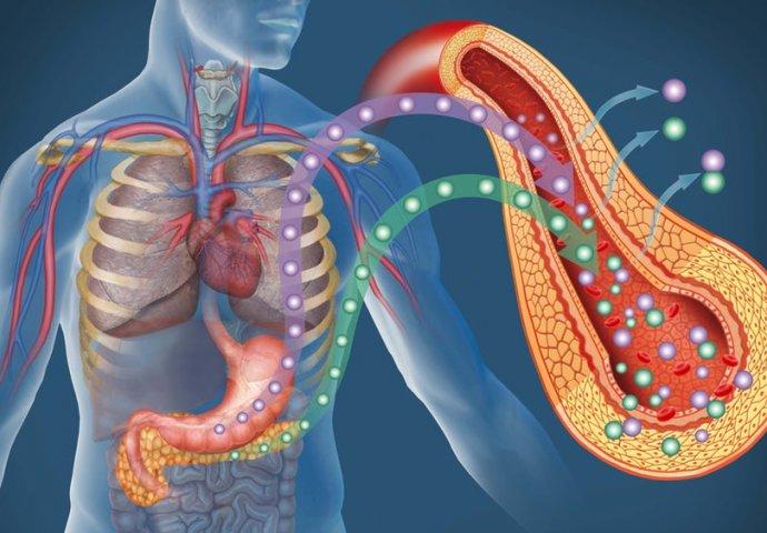 hipertenzija kako spasiti čovjeka hipertenzija drugi korak