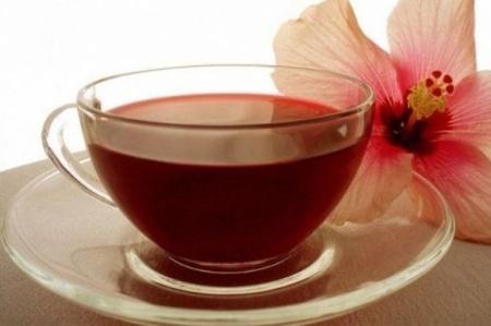 hibiskusa hipertenzije