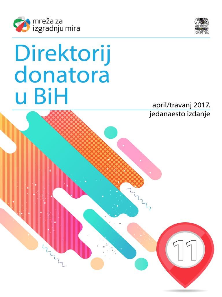 hipertenzija donacija