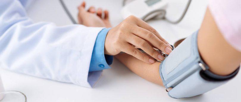 hipertenzija i jantarna kiselina