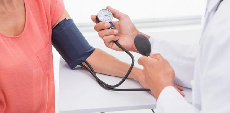 najbolja hipertenzija klinika bol u donjem dijelu leđa i kako liječiti hipertenziju