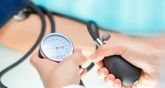 hipertenzija nema razloga