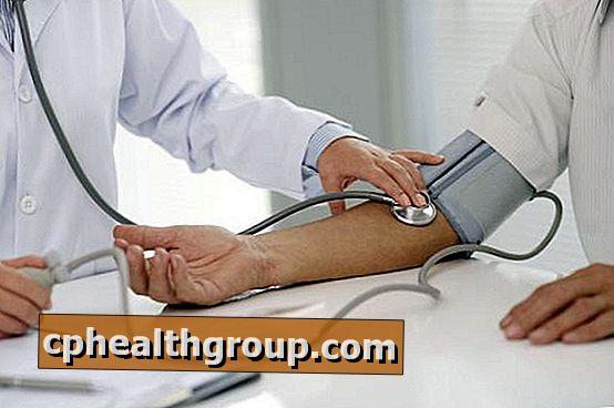 uzroci i faktori rizika od hipertenzije tablete hipertenzija ekvator