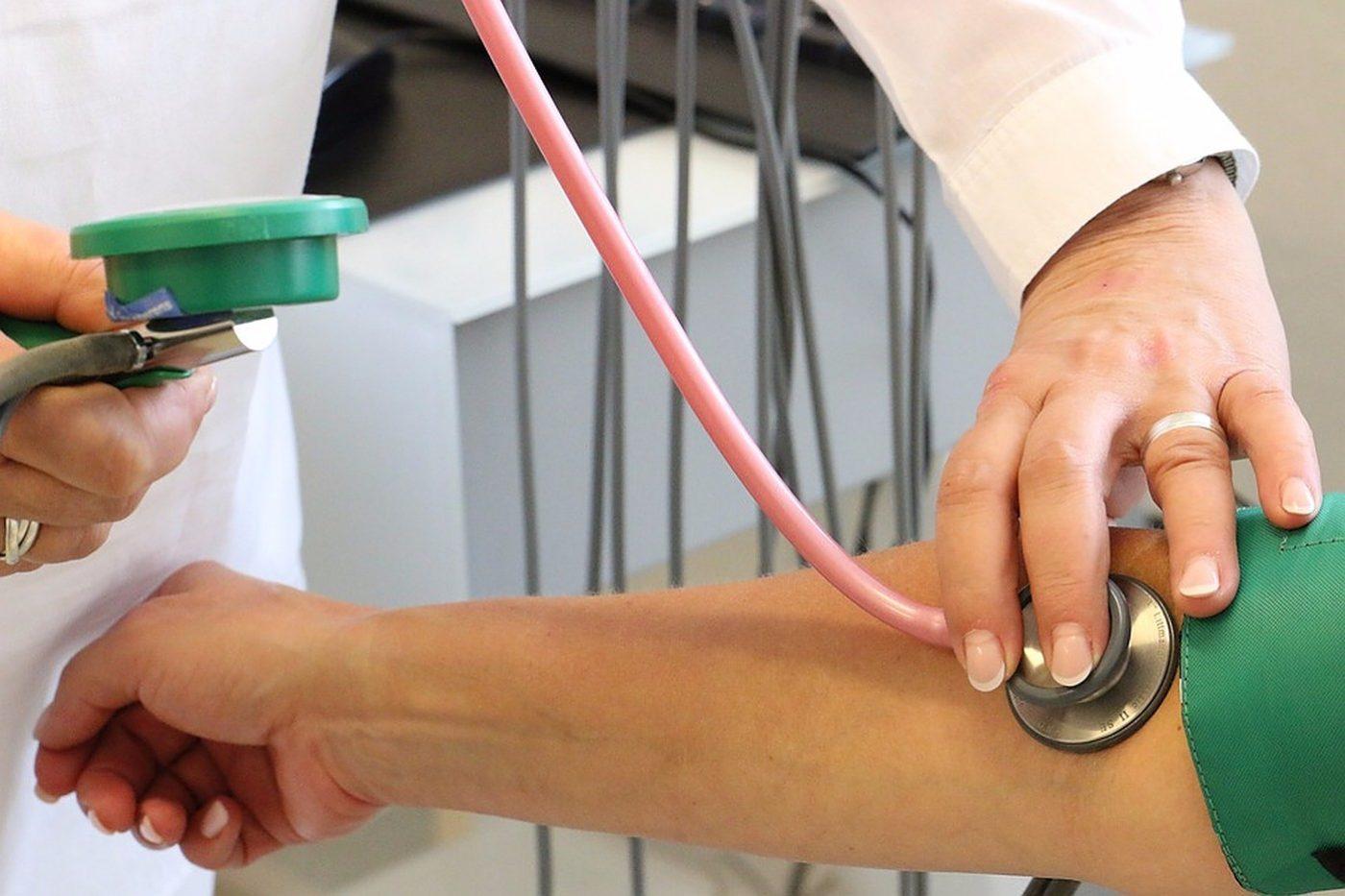 kao liječenje hipertenzije u bolnicama hipertenzija u muškaraca 50 godina