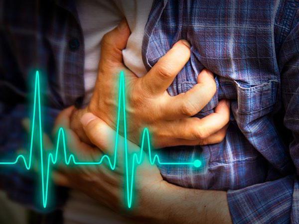 infarkt miokarda algoritam prva pomoć