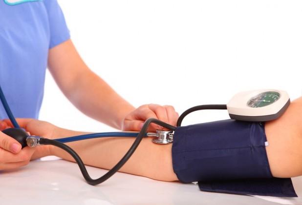 hipertenzija je znak dominantna