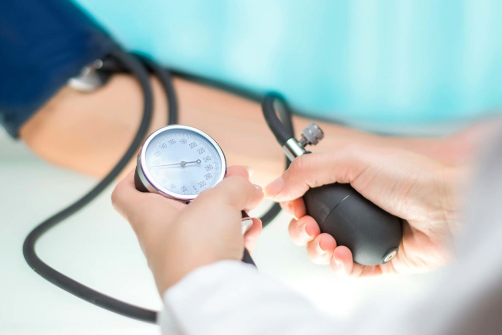 liječenje hipertenzije vrat