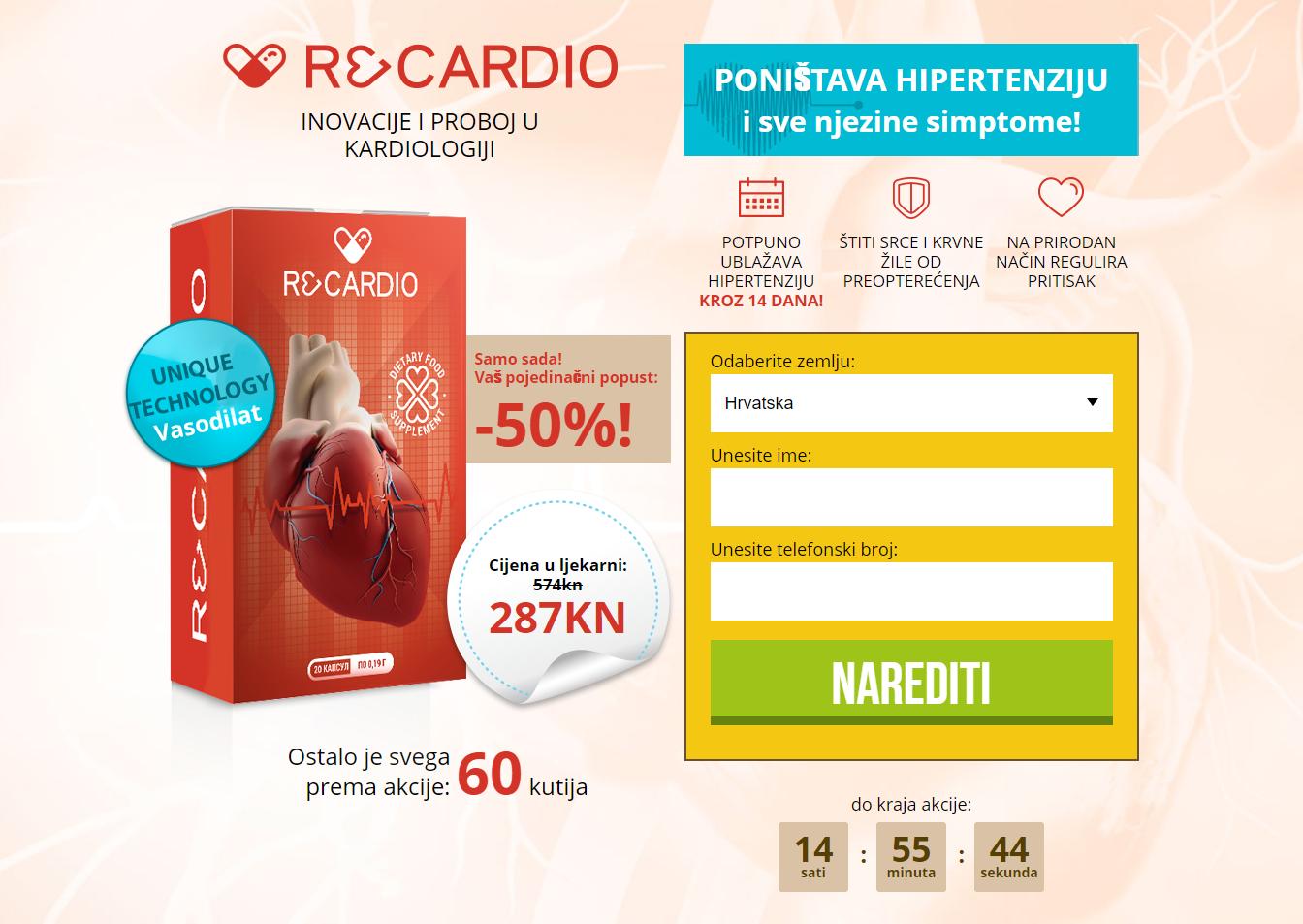 lijekovi za visoki krvni tlak ne pomažu akutna skrb za hipertenziju krize