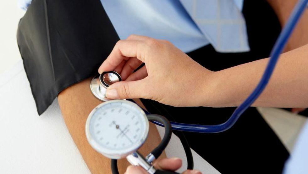 ljeto i hipertenzija zašto ne mogu gladovati u hipertenziji