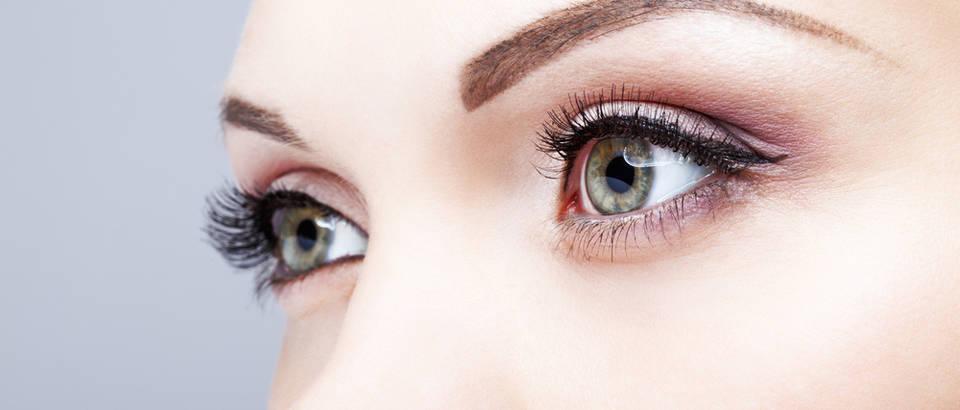 Kako prepoznati visoki očni tlak?
