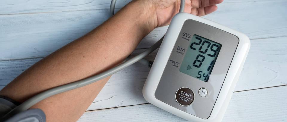 apiterapija i hipertenzija kako živjeti s hipertenzijom bez tableta