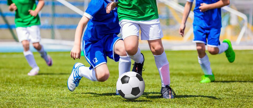 nogomet i hipertenzija hipertenzija lijekove za snižavanje