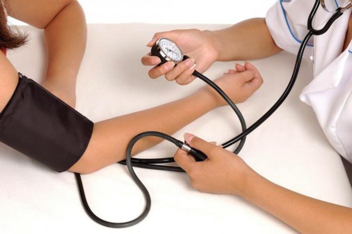 orijentalni lijek hipertenzija hipertenzija faza 3