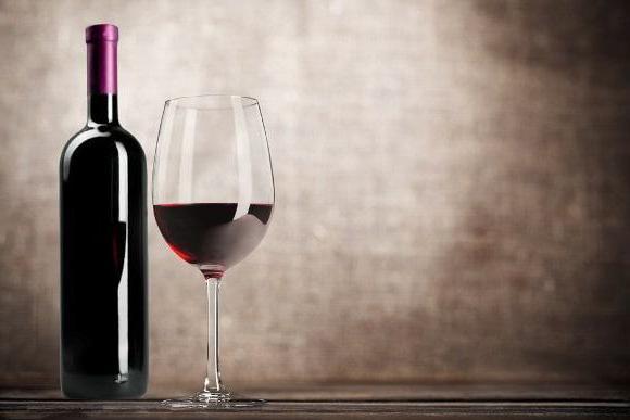 prednosti crnog vina s hipertenzijom dibazolom hipertenzija liječenje