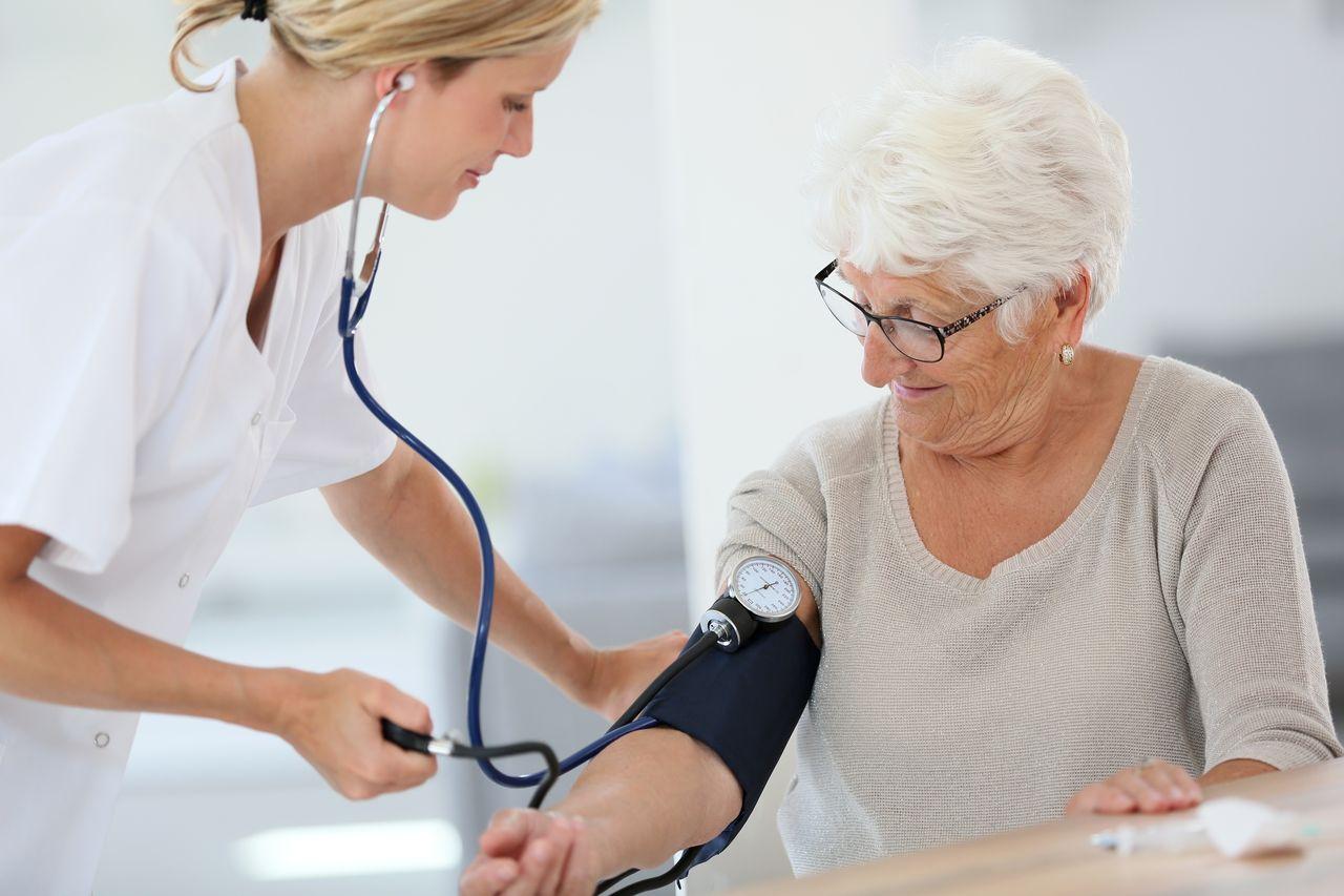 provjera hipertenzija