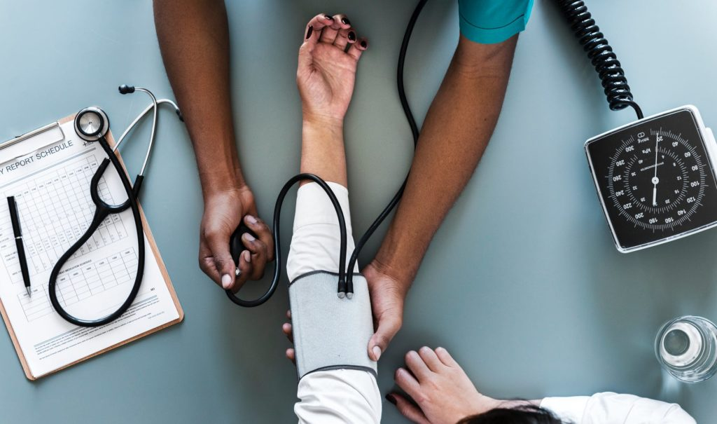 sistolički simptomi hipertenzija
