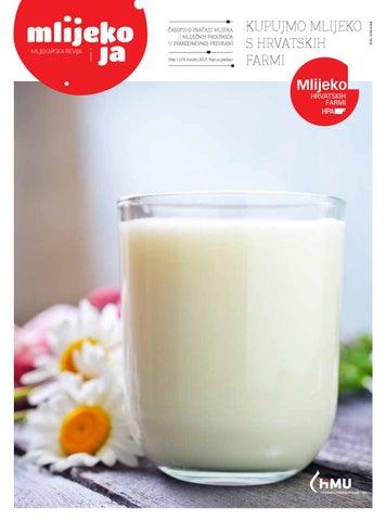 sve mlijeka u hipertenzije