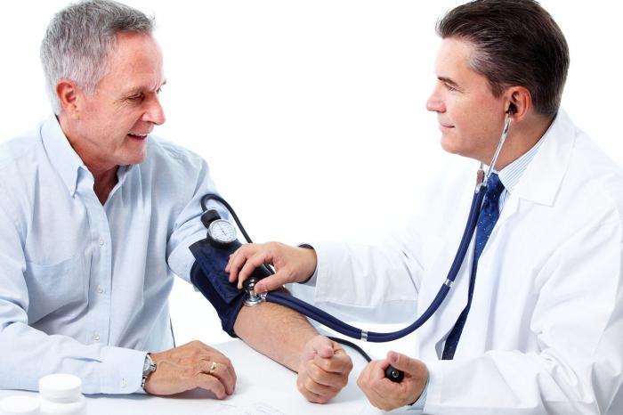 učiniti u hipertenzije elkar hipertenzija
