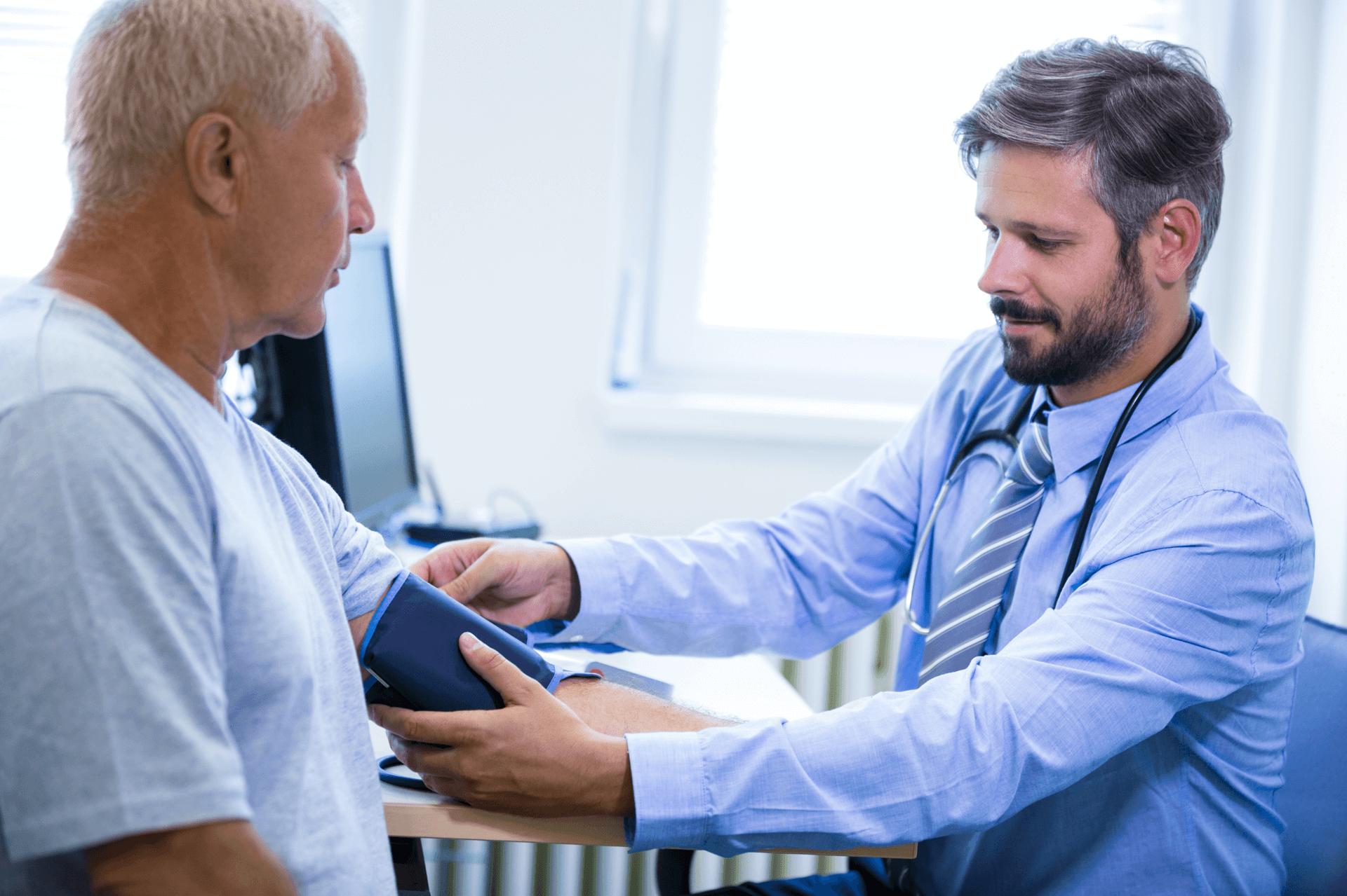 ukratko o hipertenziji hipertenzija stupanj rb