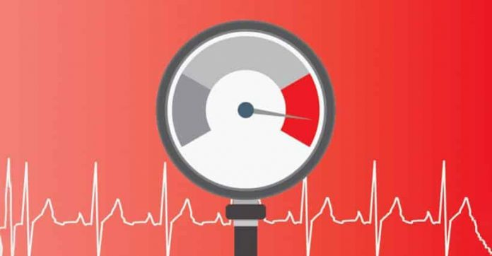 hipertenzija i kupka za zalmanov