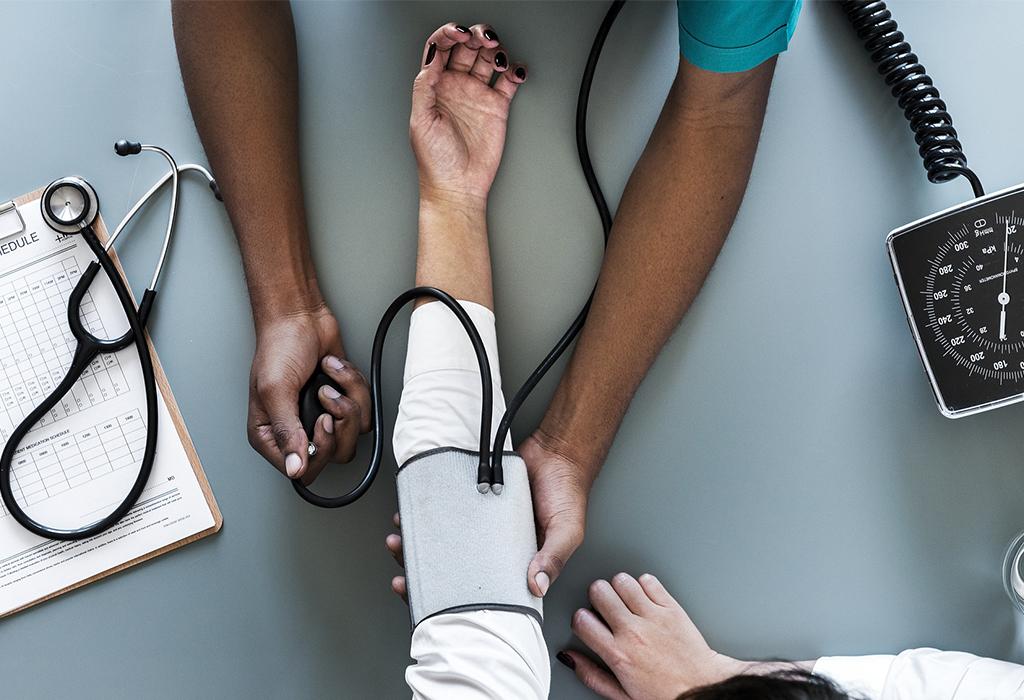 visoki krvni tlak koji ne može biti hipertenzija, gihta tablete